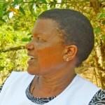 Immaculate Nakimbugwe  Nurse manager